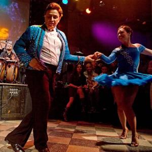 Eddy Torres is naast een bezield dansers ook een van de betere docenten ter wereld