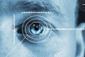 Ons menselijk ook is in staat een grote oppervlakte te scannen en de uitzonderingen ter filteren