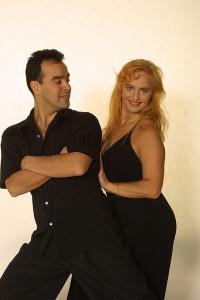 Marlon en Annetje brachten de LA Stijl als eersten naar Nederland