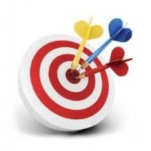 De concurrent en jij hebben meestal een gezamenlijk doel.