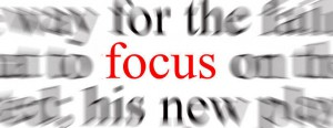Focus-Tips