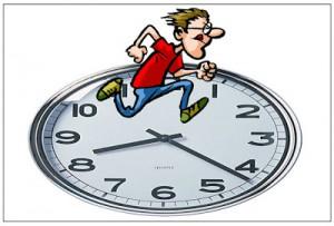 In ons drukke leven kan je met privelessen heel veel tijd besparen.