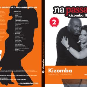 Kizomba_Improvers_DVD_omslag