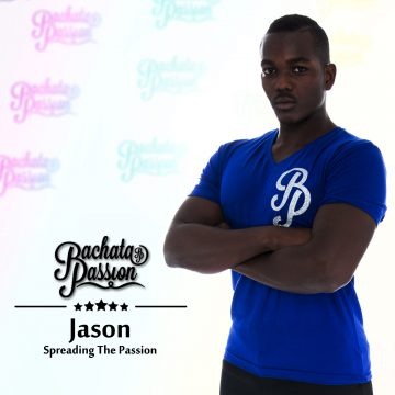 Bachata Passion – Jason