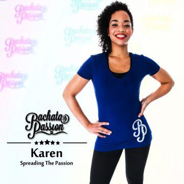 Bachata Passion – Karen