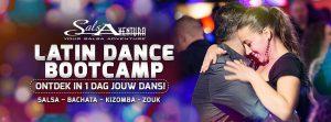 Latin Dance Bootcamp - klein