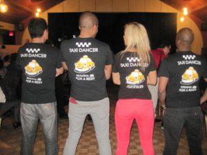 taxi-dancers