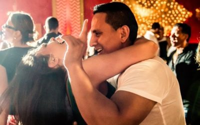 De 10 Beste Redenen Om Danslessen Te Gaan Volgen