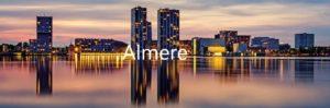salsa, bachata en kizomba dansen in Almere met salsaventura