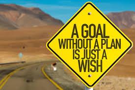 Goalsetting: 10 Stappen om volgend jaar je beste jaar ooit te maken