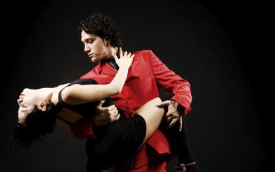 Hoe word je een goede danser? De 5 Gouden Tips!