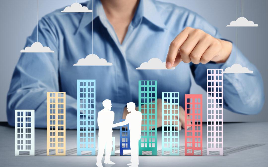 De 5 Pilaren Voor Iedere Business