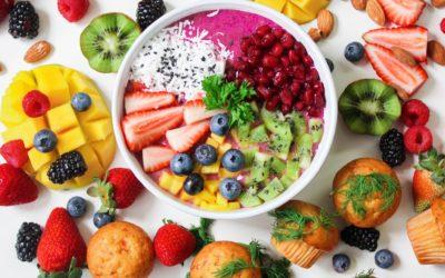 Voedingsadvies voor Dansers deel 3