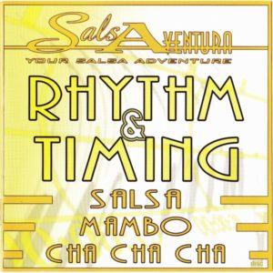 CD Rythm & Timing