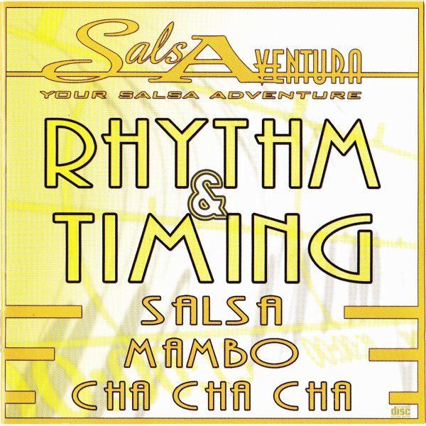 CD Rythm & Timing