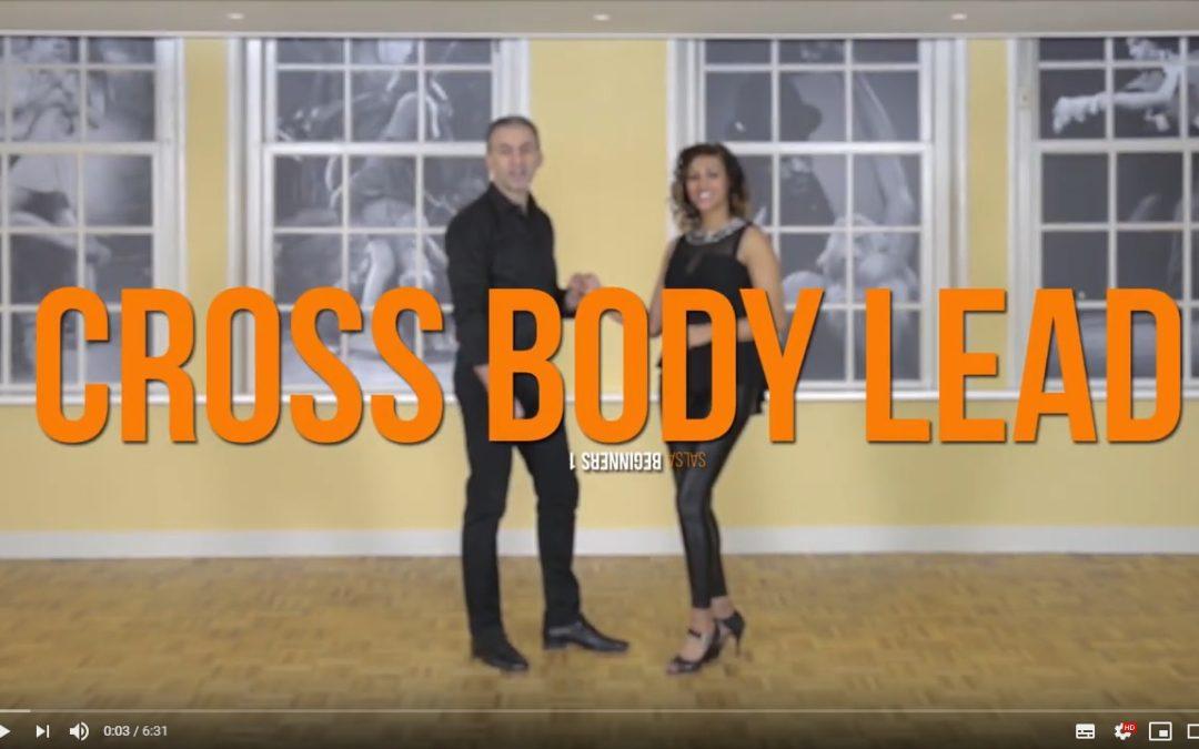 De Do's and Don'ts voor de Cross Body Lead